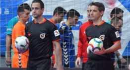 La final de la Supercopa Femenina de Fútbol Sala el 6 de septiembre contará con árbitros valencianos