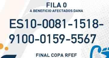 La FFCV habilita una Fila 0 para ayudar a los clubes damnificados por la 'gota fría'