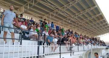 Previa: Ontinyent, expectante ante la final de la fase territorial de la Copa RFEF