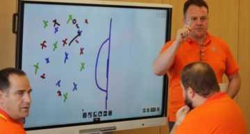 Nuevo curso FFCV online de Entrenador de Fútbol Nacional C a partir del 30 de septiembre
