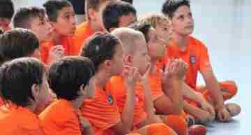 Reacción muy positiva de los clubes FFCV a la nueva categoría Prebenjamín de futsal