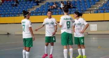 La Copa de la Reina de Fútbol Sala define los rivales en dieciseisavos de Elx, Xaloc y Universidad Alicante