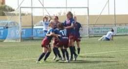 Eva Navarro saca petróleo para el Levante Femenino en su visita a la UDG Tenerife (0-1)