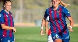 Alharilla dio al Levante Femenino el triunfo en su última prueba de pretemporada ante el Fundación Albacete (0-1)