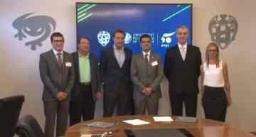 VIDEO: El Levante honra sus 110 años de historia con un Museo Virtual y pedirá oficialidad a la Copa de 1937