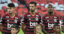 La increíble historia de Pablo Marí, primer valenciano en jugar una final de la Copa Libertadores