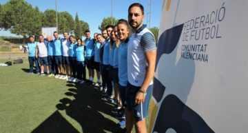 Conoce a fondo a los seleccionadores de la Selecció Valenciana para el curso 2019-2020