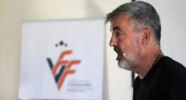 Óscar Fernández será ponente de las Jornadas de Actualización FFCV del CTE el 4 de noviembre en Sagunto