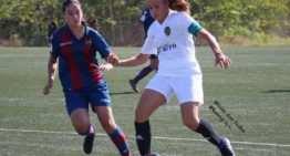 Valencia y Levante firman tablas en Primera Nacional Femenina (2-2)
