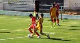 Tecnificación para jugadores FFCV Infantiles y Cadetes en Ondara el próximo 24 de octubre
