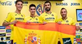 Media plantilla es 'de la casa': la inversión del Villarreal en cantera e instalaciones encuentra 'premio'