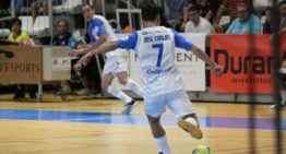 Rivales confirmados para los cuatro equipos valencianos en Copa SM El Rey de futsal