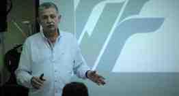 Arranca el Curso de Gestión de Entidades Deportivas organizado por la FFCV