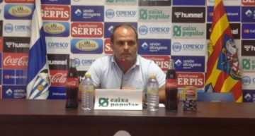 VIDEO: El CD Alcoyano responde a la impugnación: 'Estaremos a la espera de lo que nos dicte la RFEF'