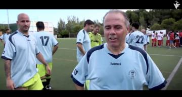 Vicente Nuñez, una vida dedicada al fútbol