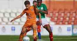 La Fase 1 del Campeonato de España Sub-14 y Sub-16 se disputará en Almoradí
