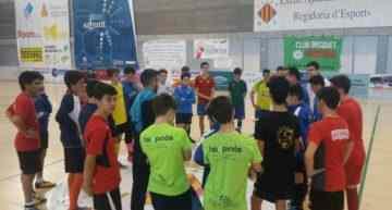 Nuevo récord: 316 equipos de futsal inscritos en los Juegos Deportivos de València 19-20