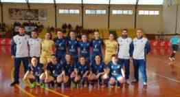 La Comunitat será sede del Grupo D del Campeonato de España de futsal del 26 al 29 de diciembre
