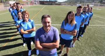 Presentados de forma oficial los cuerpos técnicos de las selecciones valencianas