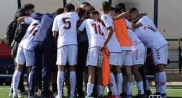 Resumen División de Honor Juvenil (Jornada 8): 'Pinchazo' del Levante en Albacete que hace más líder al Villarreal CF