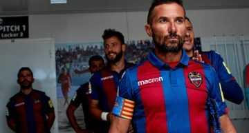 GALERÍA: Exhibición del Levante UD Futplaya en su debut en laWorld Winners Cup