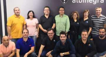 COASVECA se convierte en entidad colaboradora de la Fundacio Albinegra del CD Castellón