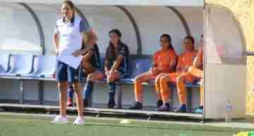 Convocatoria oficial de la Selecció FFCV Femenina Sub-15 para su amistoso ante Mislata CF