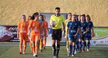 La Selección Femenina Sub-17 FFCV se medirá al Mislata UF en un amistoso el 22 de octubre