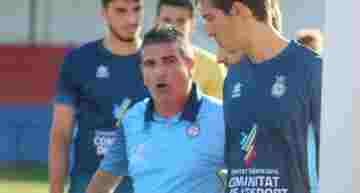 Lista de convocados de 'Guti' para el amistoso de la Selecció Valenciana Amateur ante el CD Alcoyano