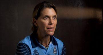 Las Selecciones FFCV de futsal femenino se ponen en marcha este lunes 14