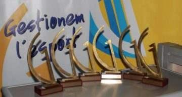 GEPACV anuncia oficialmente los galardonados de los VII Premios a la Gestión del Deporte