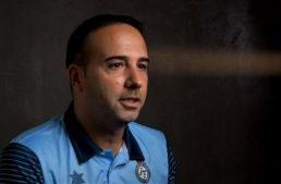 Santi Triguero: 'Competir con nuestra gente es un plus más'