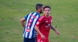 El Alcoyano tira de épica en los once metros para doblegar al CD Castellón y avanzar en la Copa RFEF (3-3)