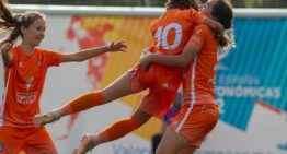 Confirmado: la FFCV organizará el Grupo E del Campeonato de España de Selecciones Femeninas Sub-15 y Sub-17