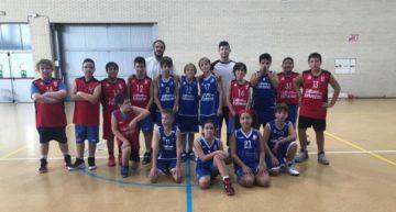 Club Basquet Aldaia: cuatro décadas con la misma ilusión del primer día