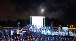 GALERÍA: La noche del E1 Valencia 2019-2020 brilló con luz propia