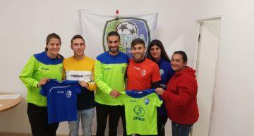 Daniel Porrero (Biensa CF Femenino): 'Nuestro objetivo es formar personas'
