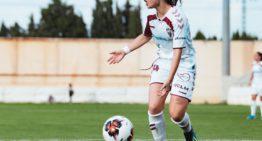 Paula Sancho: 'No fue fácil para mí marcharme del Valencia, pero creí que era lo mejor'
