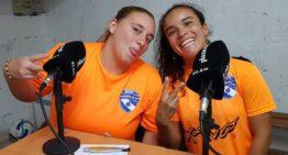 Los secretos del nuevo Sport Catarroja Femenino, al descubierto en el quinto 'Valenta Radio'