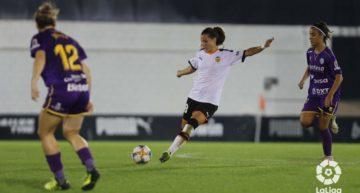 Carol Férez y Coleman hacen que el Valencia se reencuentre con la victoria ante el UDG Tenerife (2-0)