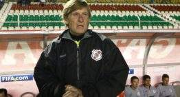 Fallece a los 62 años el histórico Ángel Pérez, leyenda del Elche CF