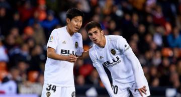 Ni Ferran ni Kang In Lee tuvieron opción: Joao Félix es elegido el Golden Boy 2019