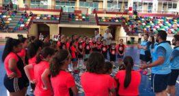 Nuevo Clínic Valenta de futsal femenino el próximo 11 de octubre en Valencia