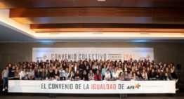 Se confirma la huelga del futfem en España para este fin de semana del 16 y 17 de noviembre