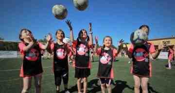 'Soc Valenta': la gran fiesta del futfem valenciano será el 8 de noviembre en la Plaza de Toros