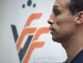 VIDEO: La 'masterclass' FFCV de Diego Giustozzi en San Vicent del Raspeig