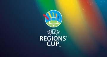 La Selecció Valenciana de 'Guti' ya prepara su participación en la UEFA Regions Cup