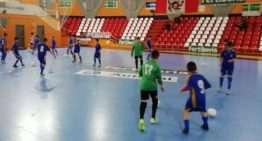 La FFCV presenta su nuevo formato 'para evitar goleadas' en las ligas Alevín y Benjamín de futsal en Valencia