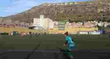 Buenas vibraciones tras el entrenamiento de las selecciones FFCV Sub-15 y Sub-17 femeninas en Cullera