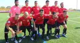 VIDEO: Tambores de épica en el pase del Jove Español San Vicente a la siguiente fase de la Copa RFEF (0-0)